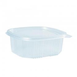 Envases de plástico con...