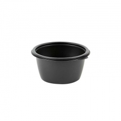 BOWL PP 500 ml negro