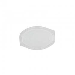 Tapa para envase pp oval...