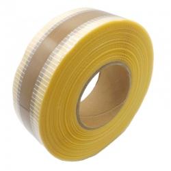 Teflón de bandas con cinta