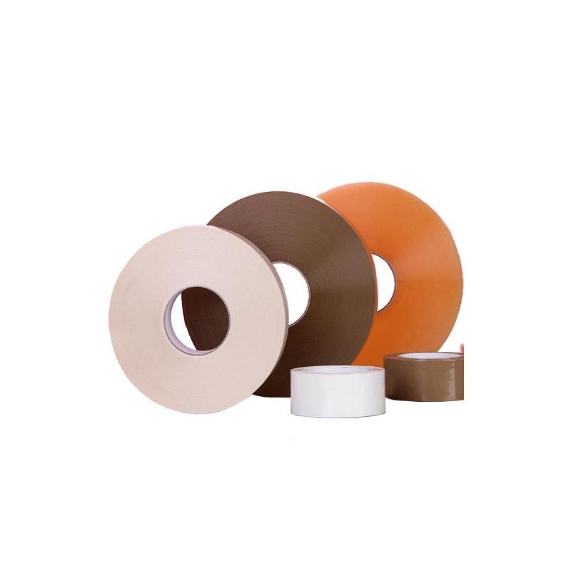 cinta de embalaje adhesiva precintadora automática