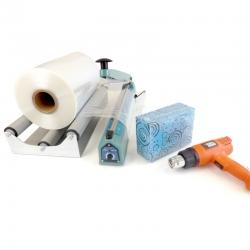 retractiladora manual kit