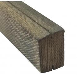 barra baquelita 515 y 565 mm para retractiladora