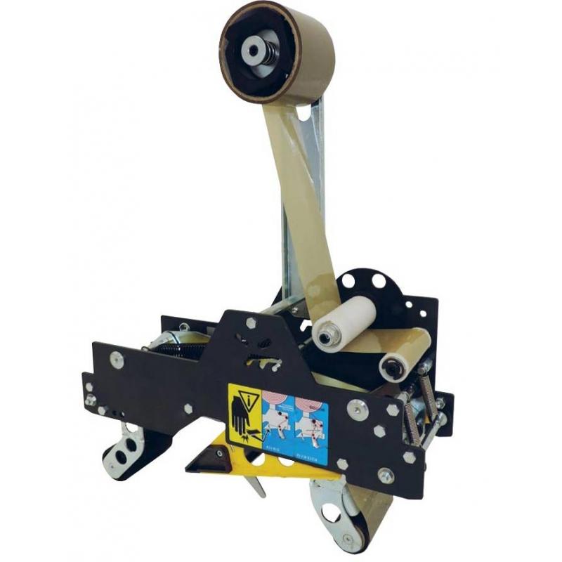 Cabezal precintadora K12R 75mm superior