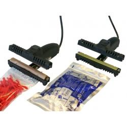 selladora de pinzas - pinzas térmicas de mano