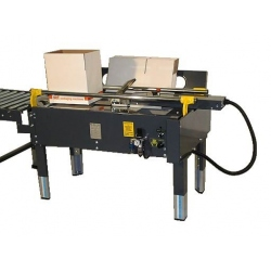 Formadora de cajas F105