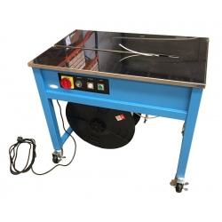 maquina flejadora semiautomática de sobremesa