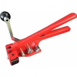 flejadora manual fleje 13 y 16 mm
