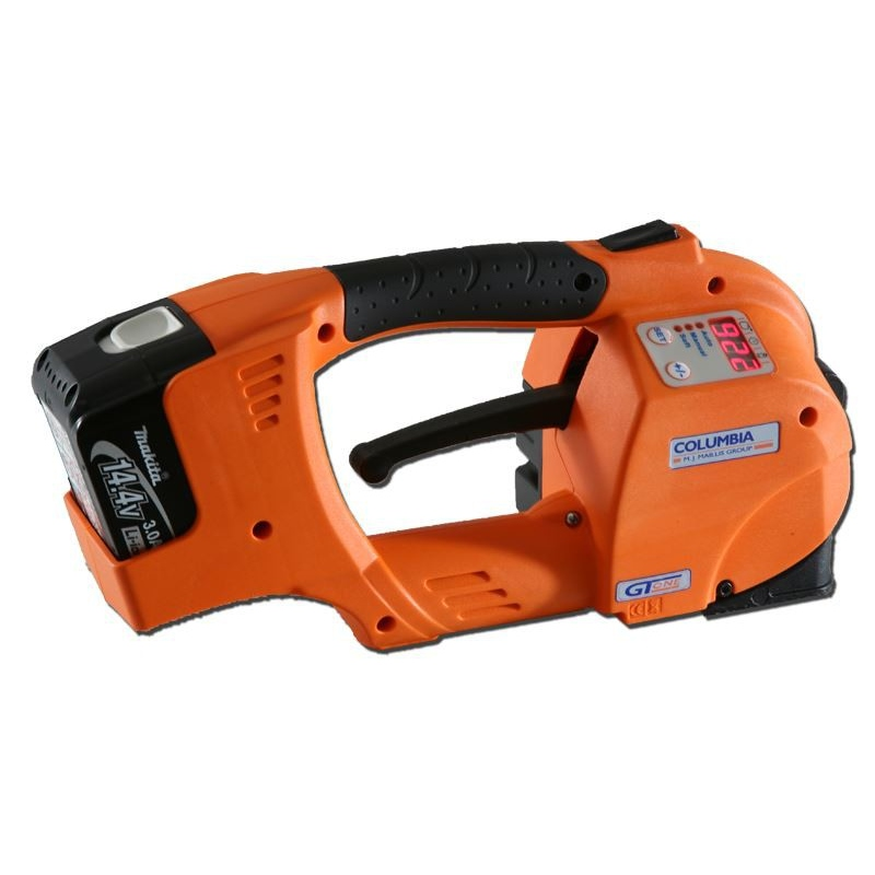 Flejadora manual de bateria GT-ONE