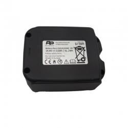 Batería para flejadora 14,4 v