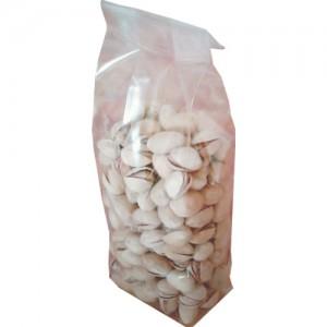 bolsas de polipropileno con fuelle y fondo cuadrado