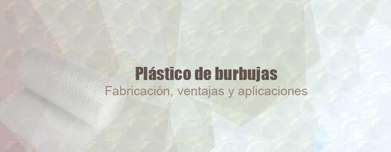 plastico de burbujas