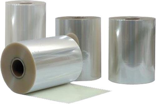 bobinas de polietileno