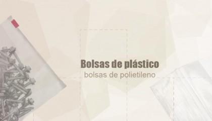 bolsas de polietileno portada