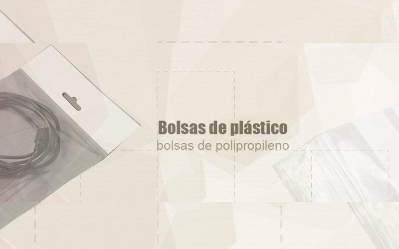 81940479e Las bolsas de polipropileno: tipos y aplicaciones