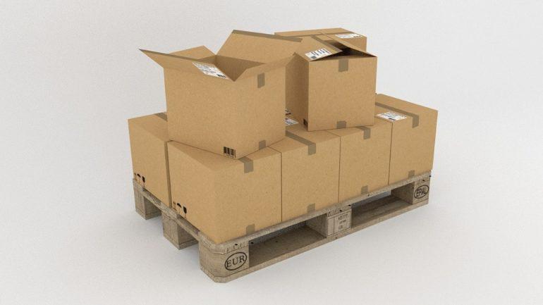 Especialistas en cajas de cartón online