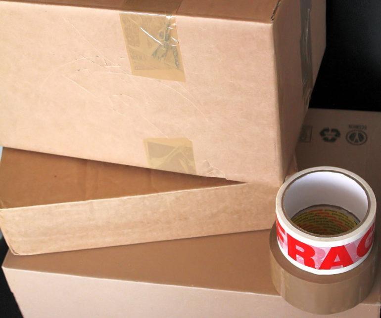 ¡Conoce las ventajas de nuestra cinta de embalaje!