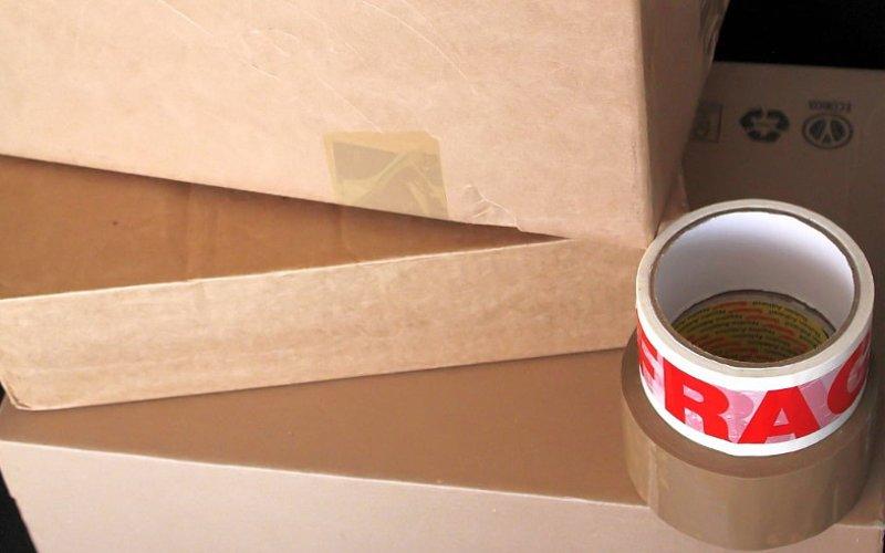 cintas adhesivas pra embalaje y otros usos
