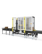 Precintadoras automáticas de ajuste manual SIAT
