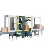 Precintadoras automáticas SIAT de ajuste automático
