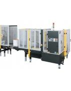 formadora de cajas automáticas y semiautomáticas