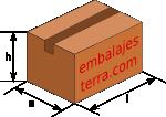 caja dimensiones
